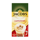 Jacobs Kronung Cappuccino Sachets 18.7g x 10