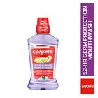 Colgate Total Multibenefit Mouth wash, Pro Gum Health 500ml