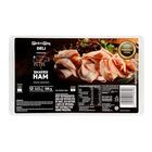 PnP Shaved Smoked Ham 125g
