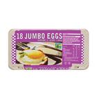 Jumbo Eggs 18