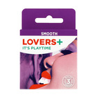 Lovers Plus Condoms 3ea