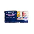 Kleenex 3 Ply Softique Pocke T Hankies