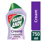 Handy Andy Cleaning Cream Lavender 750ml