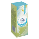 Lil-Lets Everyday Pantyliners Gently Scented 20s