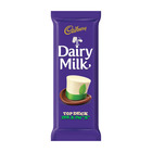 Cadbury Slab Top Deck With Mint 80g