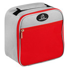 Blue Mountain Soft Cooler Bag Red
