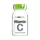 Vitatech Vitamin C Tablets 30's
