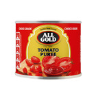 All Gold Tomato Puree 215g