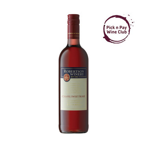 Robertson Rose 750 ml