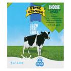 First Choice UHT 2% Milk 1l x 6