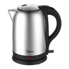 Midea Kettle Stainless Steel 1.7l