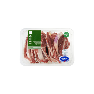 PnP Butchery Lamb Braai Chops - Avg Weight 500g