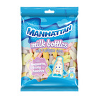 Manhattan Milk Bottles 400g