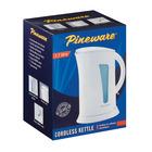 Pineware 1.7 Litre Cordless Kettle