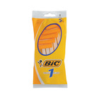 Bic Normal Skin Razor With P ouch 5
