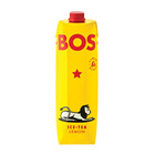 Bos Ice Tea Lemon 1 L