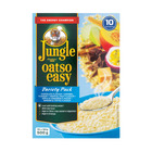 Jungle Oatso Easy Variety Instant Oats 500g