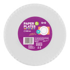 PnP Paper Plates 50s