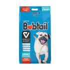 Bobtail Medium Large Steak Dog Food 8kg