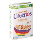 NESTLE CHEERIOS MULTIGRAIN 375GR