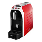 Russell Hobbs Vida Cafe Machine Red & White RHCM60