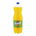 Fanta Pineapple Plastic Bottle 2l