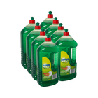Sunlight Dishwashing Liquid 1.5l x 8