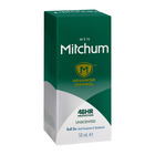 Mitchum Advanced Unscented Invisible Roll On 50ml