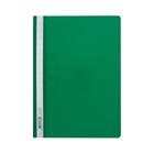 A4 Green Econo Folder