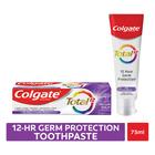 Colgate Total 12 Pro Gum Health, Multibenefit Toothpaste 75ml