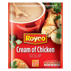 Royco Soup Cream Of Chicken 50g x 24
