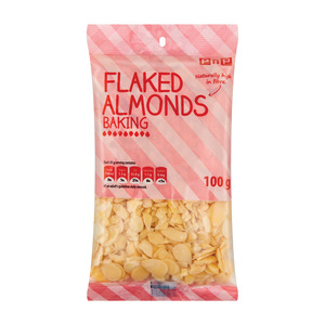 PnP Flaked Almond 100g