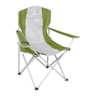 Blue Mountain Casual Chair Green/Grey