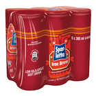 Sparletta Iron Brew 300ml Can x 6