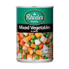 Rhodes Mixed Vegetables 410g