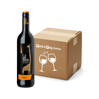 Tall Horse Shiraz 750ml x 12