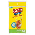 Glad Storage Pantry Seal Med ium 10