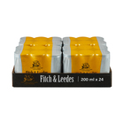 Fitch & Leedes Indian Tonic Lite 200ml x 24