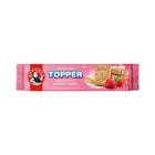 Bakers Topper Raspberry 125g