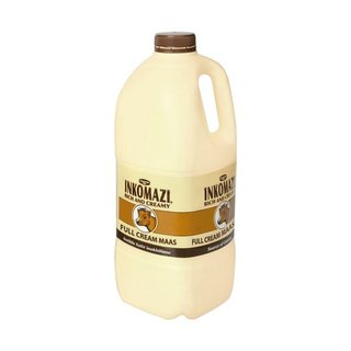 Inkomazi Full Cream Maas 2l