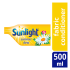 Sunlight Fabric Conditioner Refill Summerdew 500ml