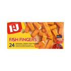I&J Original Fish Fingers 600g