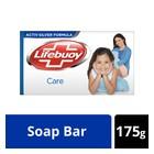 Lifebuoy Germ Protection Care Soap Bar 175g