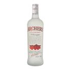 Archers Cranberry Schnapps 750ml