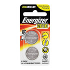 Energizer 3V Lithium Coin Batteries 2s
