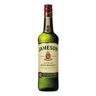 Jameson Irish Whiskey 750ml x 12