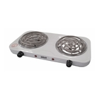 Ideas Double Hot Plate