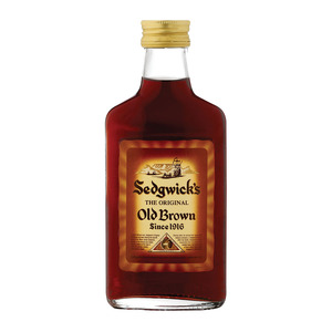 Sedgwicks Old Brown Sherry 200ml