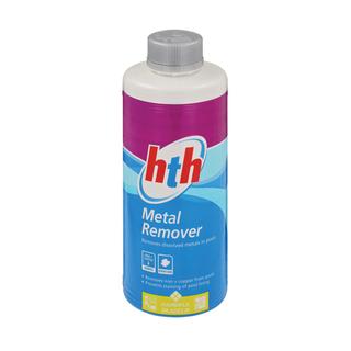 Hth Metal Remover 1 L