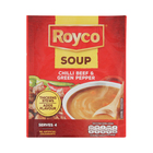 Royco Soup Chilli Beef & Green Pepper 45g